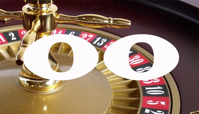 00 Doppelnull Roulette