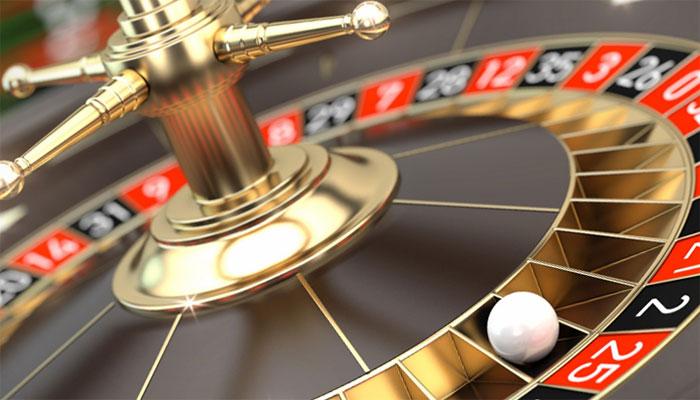Roulette Tisch Grundregeln